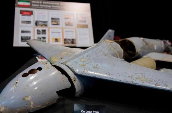 التحالف: اعتراض طائرة مسيرة حوثية أطلقت من عمران