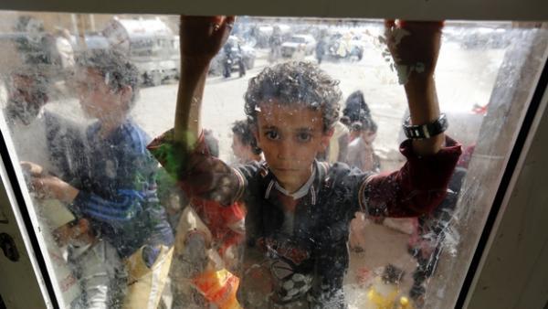 تقرير: 54.7 مليار دولار خسائر الاقتصاد اليمني جراء انقلاب الحوثيين