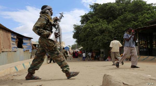 التفاصيل الكاملة.. كيف تدعم قطر الإرهاب في الصومال؟