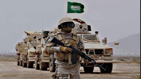 اسوشييتد برس: قوات سعودية تصل ميناء عدن وسط توترات متصاعدة