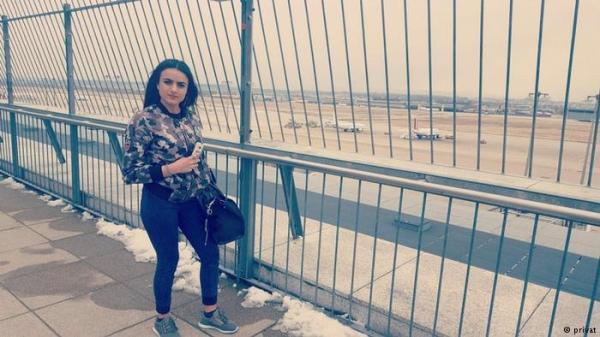 إيزيدية من ضحايا داعش تشكو عدم تعاون سلطات الأمن في ألمانيا معها