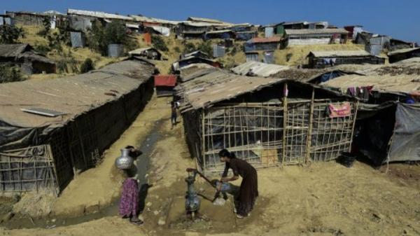 شبكات إتجار بالبشر وعصابات إجرامية تعيث فسادا في مخيمات الروهينغا ببنغلادش