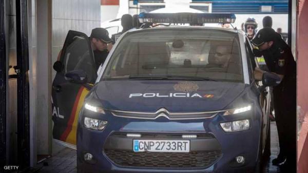 &#34هجوم إرهابي&#34 في برشلونة والشرطة تقتل منفذه
