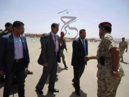 وكالة &#34خبر&#34 تنشر نتائج لقاء الوفد الرئاسي مع عبدالملك الحوثي بصعدة