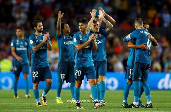 أسينسيو يرفع راية العصيان في وجه ريال مدريد