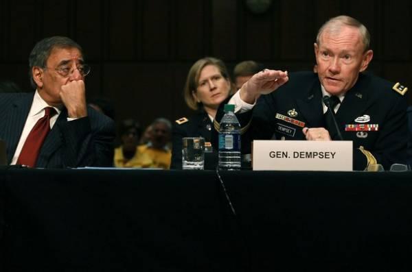 أمريكا: لا يمكن هزيمة &#34داعش&#34 إلا بتحركات الأمريكان وشركائهم