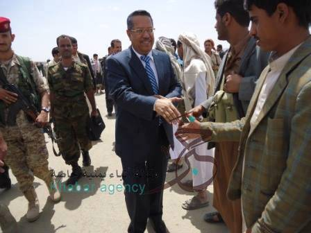 الوفد الرئاسي وزعيم الحوثيين في &#34مغلقة&#34 مستمرة.. مخاض عسير بين صعدة وصنعاء