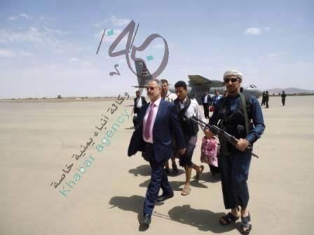 خاص | الوفد الرئاسي يؤكد لـ&#34خبر&#34 فشل المفاوضات مع &#34الحوثي&#34