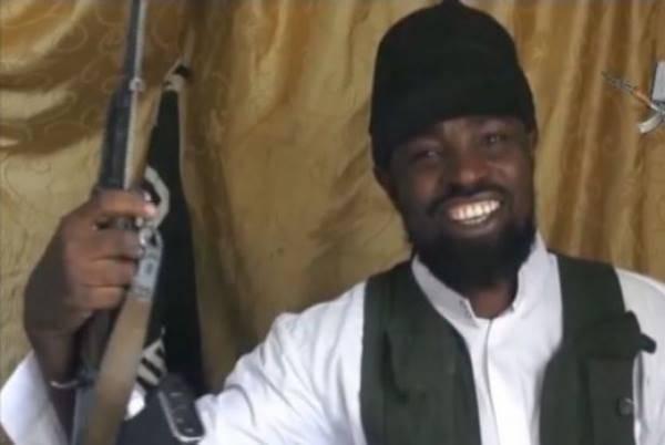 تنظيم &#34بوكو حرام&#34 المتطرف يعلن &#34الخلافة الإسلامية&#34 في نيجيريا