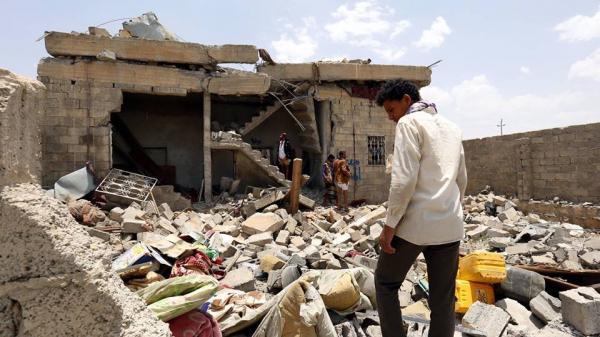 أميركان كونزيرفيتف: الحرب المشينة والفاشلة على اليمن