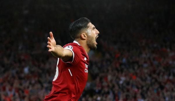 ثلاثة أهداف سريعة تضع ليفربول في دور المجموعات لدوري الأبطال