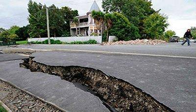 أكثر من مليار دولار خسائر كاليفورنيا الأمريكية جراء زلزال الأمس