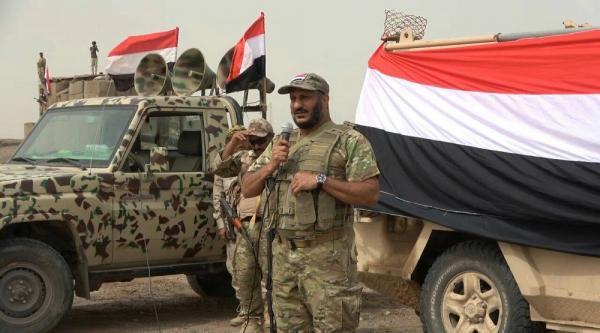 العميد طارق صالح: القوات المشتركة في الساحل الغربي تجسد الوحدة اليمنية (نص الكلمة)