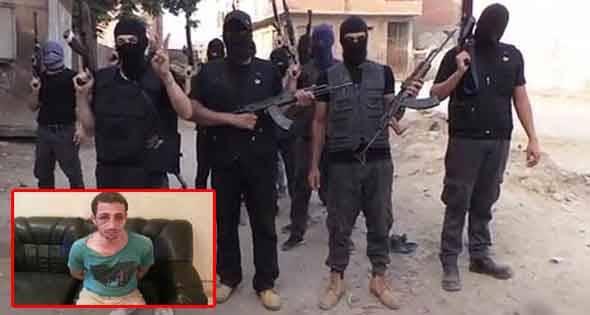 القبض على مؤسس «كتائب حلوان».. والمتهم يرشد عن 7 آخرين