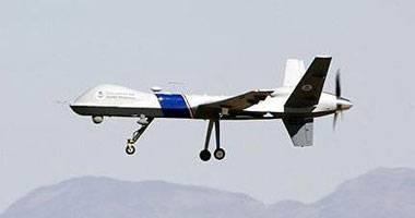 إسقاط طائرة من دون طيار &#34إسرائيلية&#34 قرب بغداد