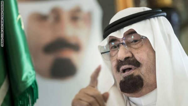 العاهل السعودي: الإرهاب سيطال الجميع ما لم تتم محاربته