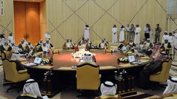 انطلاق مؤتمر وزراء الخارجية العرب في جدة