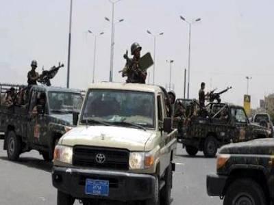 صنعاء: أخطر المطلوبين أمنياً يسلم نفسه لإدارة الأمن