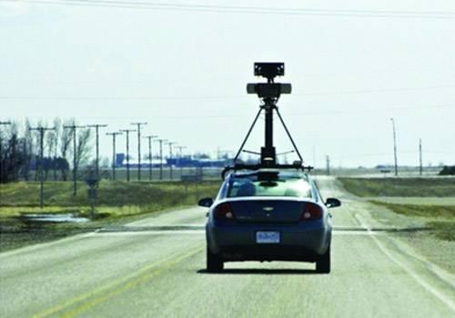 السيارات بدون سائق تغير حياة المدن
