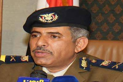 وزير الداخلية يوجه بمنع أي خصميات من مستحقات منتسبي الوزارة
