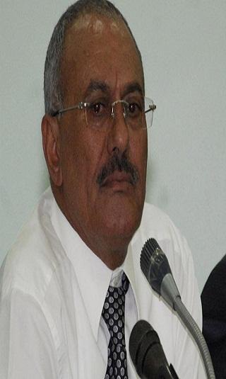الزعيم صالح: نجدد الدعوة لمصالحة وطنية شاملة (نص الكلمة)