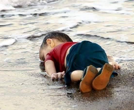 مأساة اللاجئين السوريين.. &#34بايرن ميونيخ&#34 يتبرع بمداخيل مبارة خيرية وينشىء مدرسة للاطفال