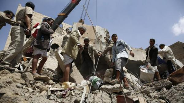 Saudi-led killed nine civilians in Yemen Hajjah