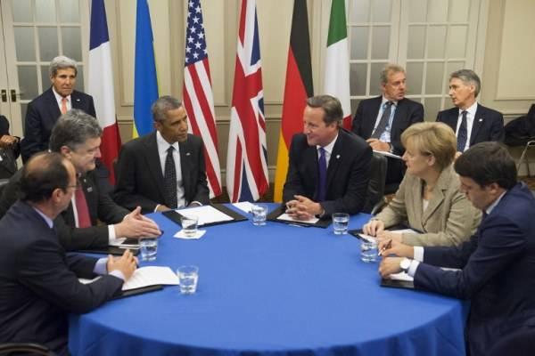 واشنطن تشكّل ضد «داعش» «تحالفاً أساسياً» يضم 10 دول