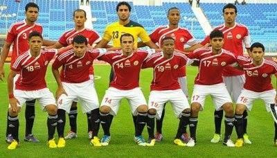 اليمن يفوز على الأولمبي الماليزي بهدف &#34محمد فؤاد&#34