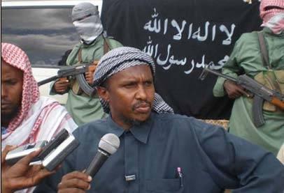 واشنطن تؤكد مقتل زعيم حركة الشباب الصومالية