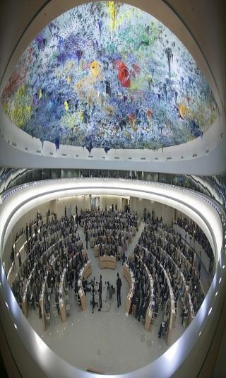 وزارة الخارجية: تقرير مفوضية حقوق الانسان ايجابي ونقطة بداية لتحرك المجتمع الدولي