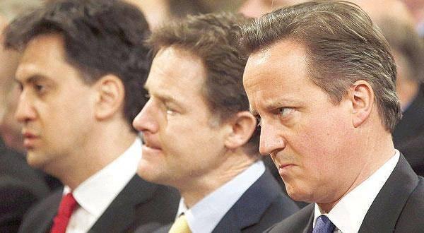 لندن في صدمة أمام احتمال انفصال اسكوتلندا