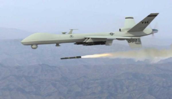 قتلى من &#34القاعدة&#34 بغارات أمريكية وسط اليمن