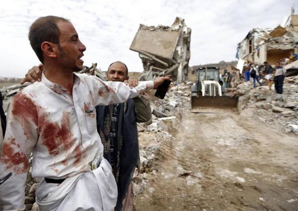 ذي اندبندنت: النفاق البريطاني في اليمن