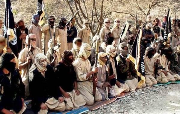 تقارير استخباراتية أميركية: تنظيم &#34خراسان&#34 يعملون مع صانعي قنابل قاعدة &#34اليمن&#34