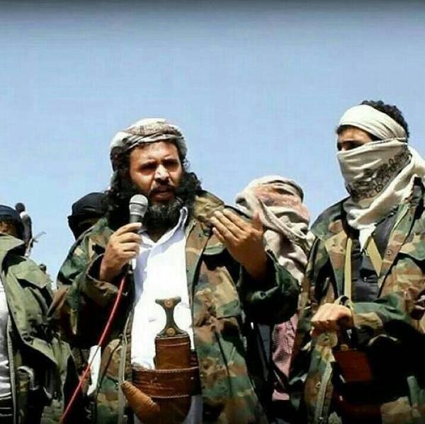 ترجمـة| متحدث «قاعدة الجزيرة» مأمون حاتم يعلن توسُّع الدولة الإسلامية إلى اليمن