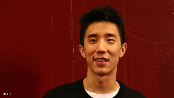 تأييد اعتقال ابن جاكي شان لتعاطيه المخدرات