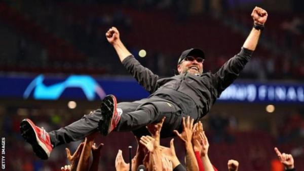 دوري أبطال أوروبا: هل يتمكن ليفربول من الاحتفاظ باللقب؟