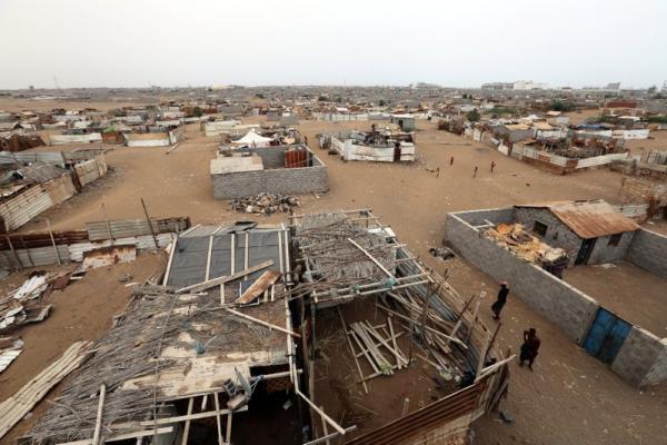 مليشيا الحوثي تواصل خروقاتها في الحديدة