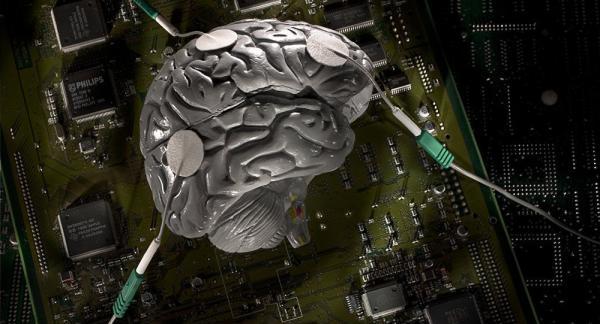 ربط الدماغ بالانترنت لأول مرة