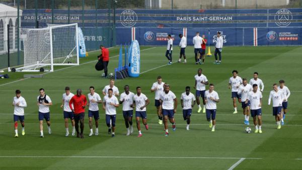 دوري أبطال أوروبا: زيدان وريال مدريد في اختبار جديد أمام باريس سان جرمان