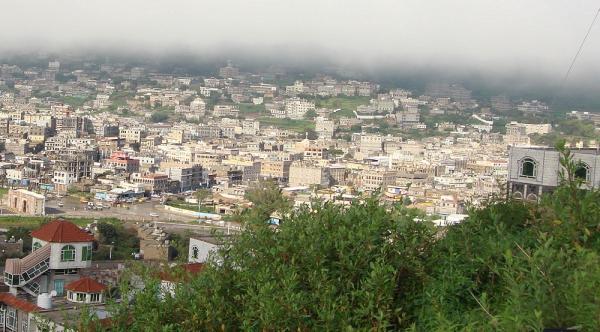 إب.. انتشار واسع لعصابات النهب والسرقات على صلة بمليشيات الحوثي