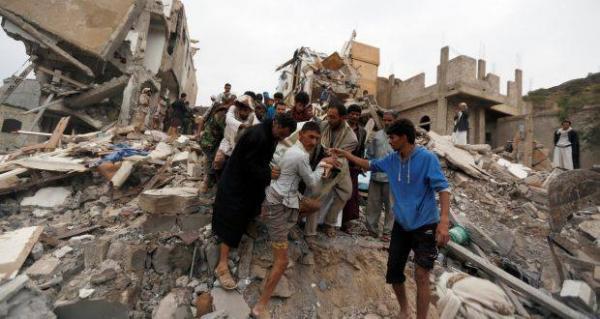مستشاران للأمم المتحدة يطالبان بإجراء تحقيق دولي في الانتهاكات المرتكبة في اليمن