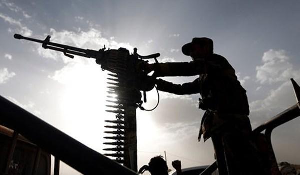 الجيش يؤمن جبلا استراتيجيا في لحج