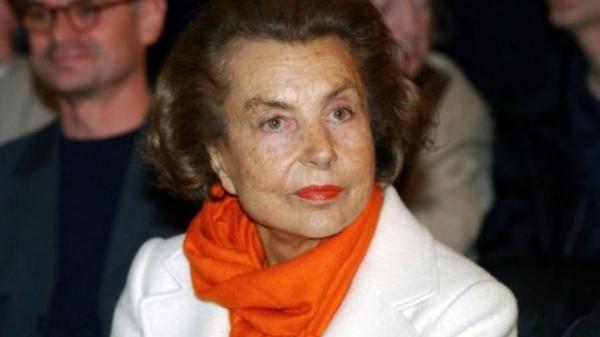 وفاة ليليان بيتنكور أغنى امرأة في العالم وريثة إمبراطورية لوريال العالمية للتجميل