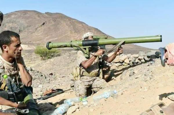 مصرع ثلاثة عناصر من مليشيا الحوثي في كمين بمصلوب الجوف