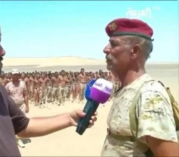 الدفاع وهيئة الأركان تنعيان أركان حرب اللواء الأول قوات خاصة
