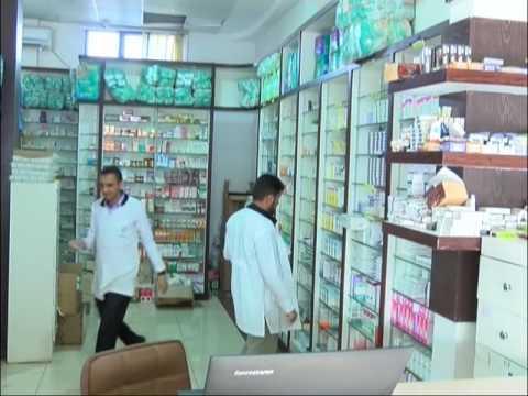 اليمن تسحب وتمنع أدوية لاحتوائها مواد مسببة للسرطان