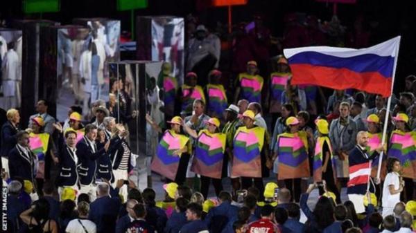 المنشطات قد تحرم روسيا من المشاركة في كافة الأحداث الرياضية الكبرى