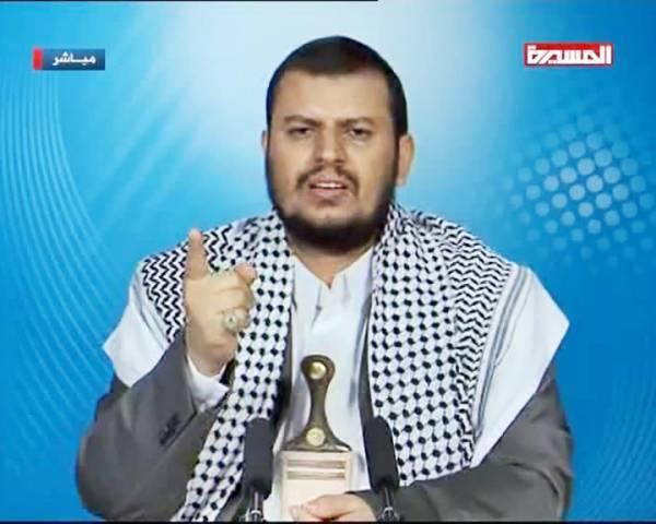 زعيم الحوثيين يوجه بتشكيل لجنة للتحقيق ومعالجة الأخطاء أثناء أحداث العاصمة